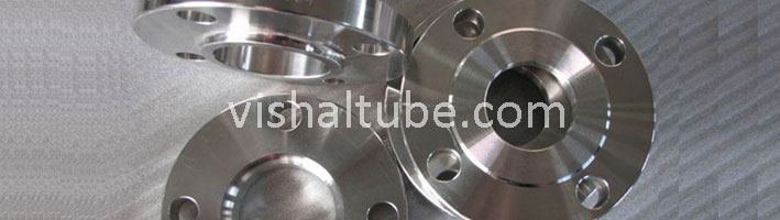 SS 304H Flanges Manufacturer In India | 304H Stainless Steel
