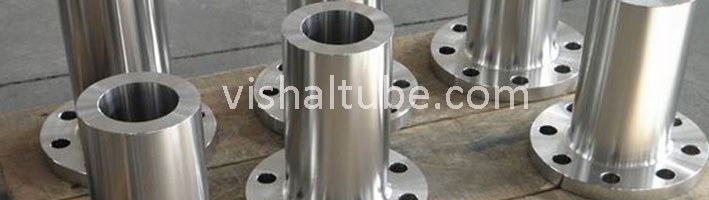316L Stainless Steel Flanges Manufacturer In India