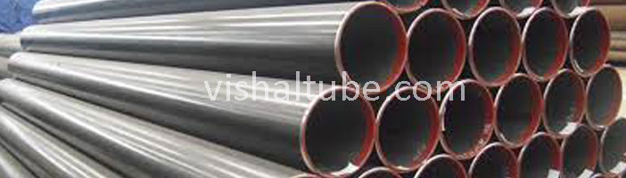 ASTM A192 Boiler Tubes Exporter In India