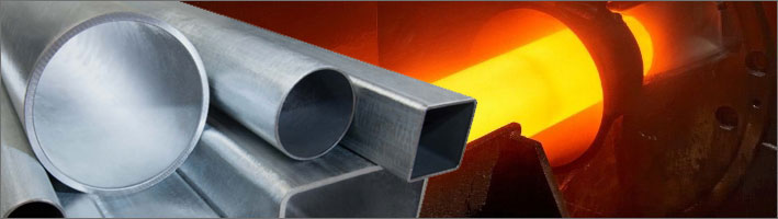 Suppliers and Exporters of Inconel Tubing and Pipes
