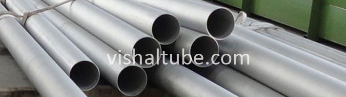 Suppliers and Exporters of Stainless Steel Pipes & Tubes