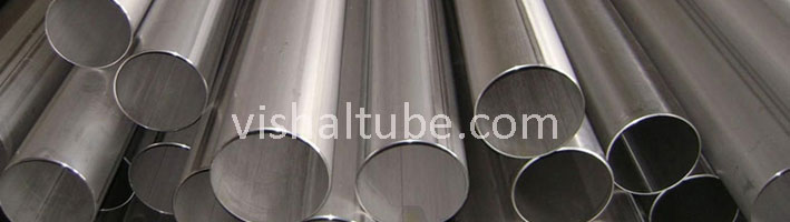 Stainless Steel UNS S42200 Pipes