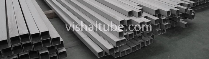 Stainless Steel Pipe / Tube Supplier In Ahmedabad