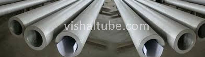 Stainless Steel Pipe / Tube Supplier In Hyderabad