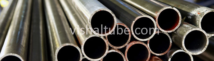 ASTM A213 SS Heat Exchanger Tube Manufacturer In India, Stainless