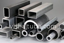 SS Seamless Welded Pipes
