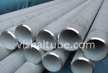 Stainless Steel 422 Seamless Pipes