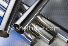 Stainless Steel 422 Round Pipes