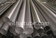 Uns S42000 Stainless Steel Pipe
