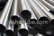 Stainless Steel 422 Welded ERW Pipes