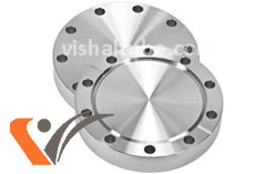 ASTM A182 SS 316Ti Blind Flanges Supplier In India