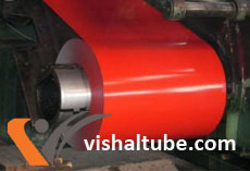 Stainless Steel 317 Colour Coated Tube Supplier In India