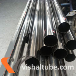 Stainless Steel 317 Decorative Welded Tube Manufacturer In india
