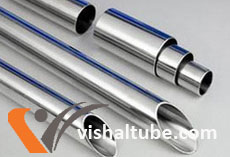 Stainless Steel 317 Electropolished Tube Supplier In India