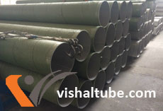 Stainless Steel 317 Heavy Wall Tube Supplier In India