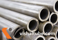 Stainless Steel 317 Hot Finished Tube Supplier In India