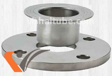 ASTM A182 SS 316Ti Lap Joint Flanges Supplier In India