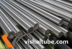 Stainless Steel 317 Mill Finish Tube Supplier In India