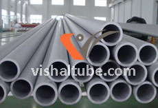 Stainless Steel Boiler Pipe Supplier In Hyderabad