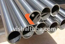 Cold Drawn Stainless Steel Seamless Pipe Supplier In Hyderabad