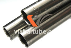 Stainless Steel Electropolished Pipe Supplier In Hyderabad
