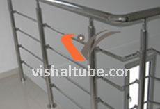 Stainless Steel Handrail Pipe Supplier In Hyderabad
