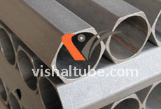 Stainless Steel Hexagonal Pipe Supplier In Hyderabad