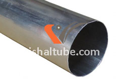 Stainless Steel Mill Finish Pipe Supplier In Hyderabad