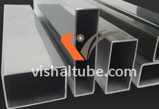 Stainless Steel Rectangular Pipe Supplier In Hyderabad