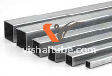 Stainless Steel Square Pipe Supplier In Hyderabad