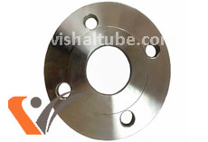 ASTM A182 SS 316Ti Plate Flanges Supplier In India