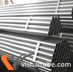 Stainless Steel 317 Polished Welded Tube Manufacturer In india
