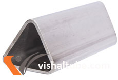 Stainless Steel 317 Triangle Tube Supplier In India
