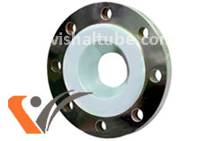 ASTM A182 SS 316Ti Reducing Flanges Supplier In India