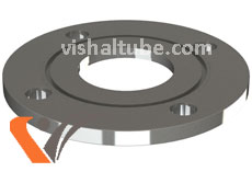 ASTM A182 SS 316Ti Rotable Flange Supplier In India