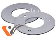 ASTM A182 SS 316Ti Round Ring Flanges Supplier In India