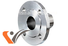 ASTM A182 SS 316Ti Screw Flanges Supplier In India