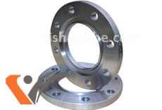 ASTM A182 SS 316Ti Socket Weld Flanges Supplier In India