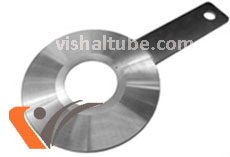 ASTM A182 SS 316Ti Spacer Flanges Supplier In India