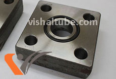 ASTM A182 SS 316Ti Square Flanges Supplier In India