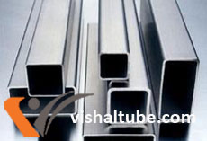 Stainless Steel 317 Square Tube Supplier In India