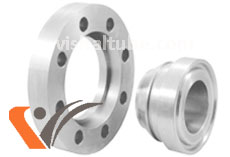 ASTM A182 SS 316Ti Swivel Flanges Supplier In India