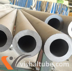 Thick Wall Stainless Steel 317 Welded Tube Supplier In india