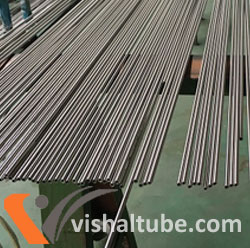 Thin Wall Stainless Steel 317 Welded Tube Manufacturer In india
