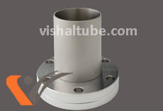 ASTM A182 SS 316Ti Flange with Tube Supplier In India
