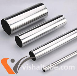 Stainless Steel 317 Welded Tube For Tube Clamp Supplier In india