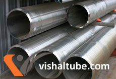 SCH 20 SS 317 Welded Tube Supplier In India