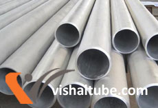 SCH 30 Stainless Steel 317 Tube Supplier In India