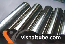 SCH 40 Stainless Steel 317 Tube Supplier In India