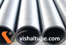 SCH 80 Stainless Steel 317 Tube Supplier In India